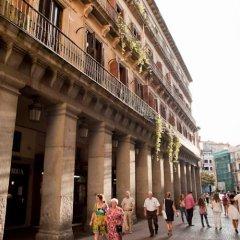 Отель Hostal La Casa de La Plaza Испания, Мадрид - отзывы, цены и фото номеров - забронировать отель Hostal La Casa de La Plaza онлайн фото 9