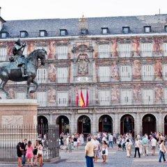 Отель Hostal Abaaly Испания, Мадрид - 4 отзыва об отеле, цены и фото номеров - забронировать отель Hostal Abaaly онлайн