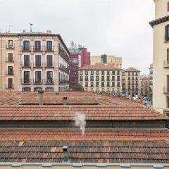 Отель Hostal La Casa de La Plaza Испания, Мадрид - отзывы, цены и фото номеров - забронировать отель Hostal La Casa de La Plaza онлайн фото 12