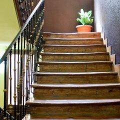 Отель Hostal La Casa de La Plaza Испания, Мадрид - отзывы, цены и фото номеров - забронировать отель Hostal La Casa de La Plaza онлайн фото 7