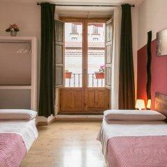 Отель Hostal La Casa de La Plaza Испания, Мадрид - отзывы, цены и фото номеров - забронировать отель Hostal La Casa de La Plaza онлайн спа фото 2