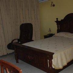 Galini Hotel комната для гостей фото 3