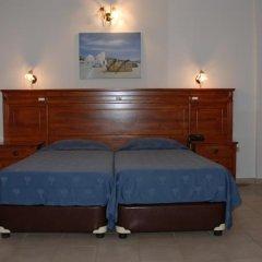 Galini Hotel комната для гостей фото 5