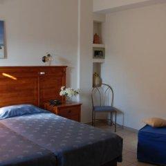 Galini Hotel комната для гостей фото 4