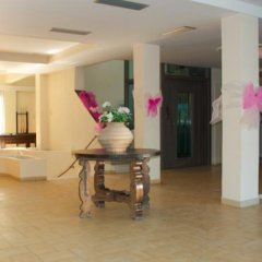 Galini Hotel интерьер отеля фото 2