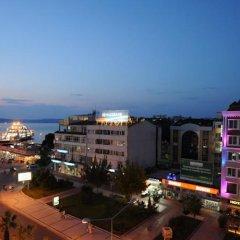 Artur Hotel Турция, Канаккале - 1 отзыв об отеле, цены и фото номеров - забронировать отель Artur Hotel онлайн пляж