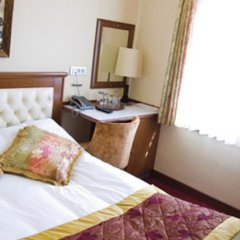 Hotel Linda удобства в номере фото 2