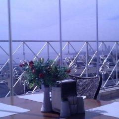 Hotel Linda балкон