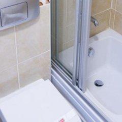 Hotel Linda ванная фото 2