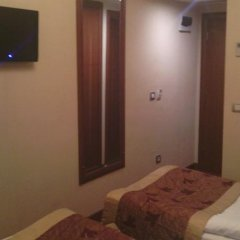 Hotel Linda комната для гостей фото 5