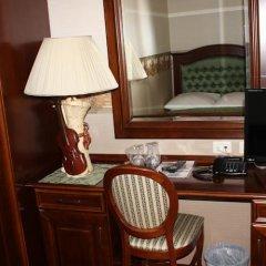 Hotel Grahor в номере