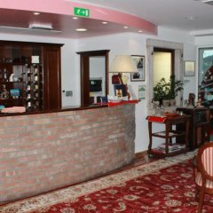 Hotel Grahor гостиничный бар