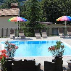 Hotel Grahor бассейн фото 3