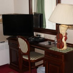 Hotel Grahor удобства в номере