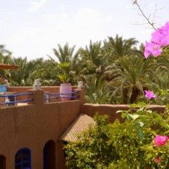 Отель La petite kasbah Марокко, Загора - отзывы, цены и фото номеров - забронировать отель La petite kasbah онлайн фото 11