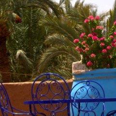 Отель La petite kasbah Марокко, Загора - отзывы, цены и фото номеров - забронировать отель La petite kasbah онлайн фото 6
