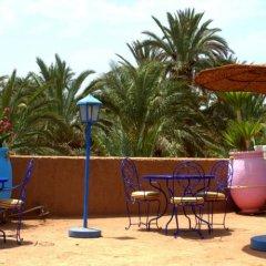 Отель La petite kasbah Марокко, Загора - отзывы, цены и фото номеров - забронировать отель La petite kasbah онлайн фото 2
