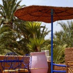 Отель La petite kasbah Марокко, Загора - отзывы, цены и фото номеров - забронировать отель La petite kasbah онлайн спортивное сооружение