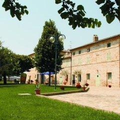 Отель San Claudio Корридония фото 7