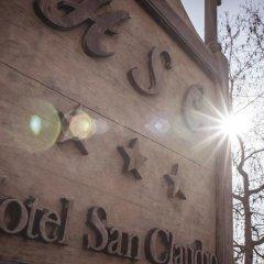Отель San Claudio Корридония фото 6