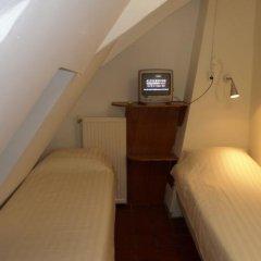 Отель Schroder Нидерланды, Амстердам - отзывы, цены и фото номеров - забронировать отель Schroder онлайн комната для гостей фото 2