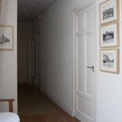 Отель Hostal Santa Isabel Испания, Мадрид - отзывы, цены и фото номеров - забронировать отель Hostal Santa Isabel онлайн интерьер отеля фото 2