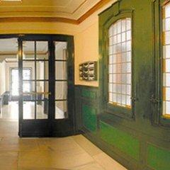 Отель Hostal Santa Isabel Испания, Мадрид - отзывы, цены и фото номеров - забронировать отель Hostal Santa Isabel онлайн интерьер отеля