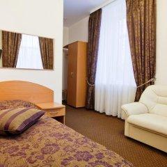 Гостиница Восток комната для гостей фото 5