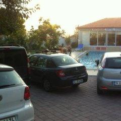 Goreme Турция, Памуккале - отзывы, цены и фото номеров - забронировать отель Goreme онлайн парковка