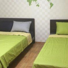 Отель Rising Star Guesthouse Yongsan комната для гостей фото 4