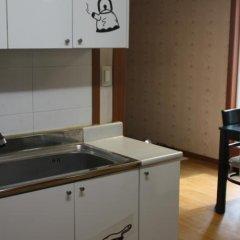 Отель Rising Star Guesthouse Yongsan в номере фото 2