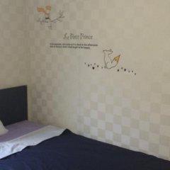 Отель Rising Star Guesthouse Yongsan комната для гостей фото 3