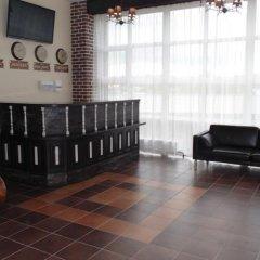 Гостиница Гостиный двор Алтай интерьер отеля фото 3