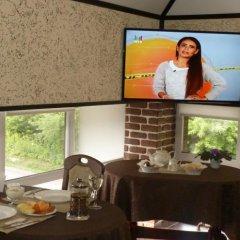 Гостиница Гостиный двор Алтай питание фото 2