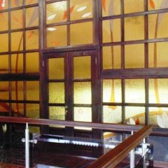 Гостиница Гостиный двор Алтай балкон