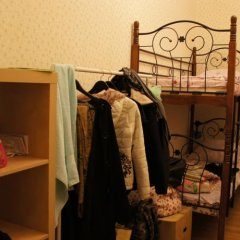 Kind Cat Hostel в номере