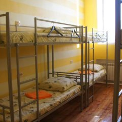 Kind Cat Hostel комната для гостей фото 4