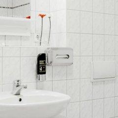 Отель City Park Suite 1102 ванная