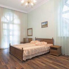 Гостиница Вилла Медовая комната для гостей фото 5