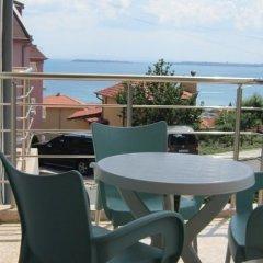 Отель Guest House Siesta Свети Влас балкон