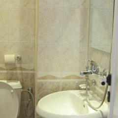 Отель Guest House Siesta Свети Влас ванная фото 2