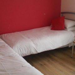 Отель Wilton Guest House Великобритания, Лондон - отзывы, цены и фото номеров - забронировать отель Wilton Guest House онлайн комната для гостей фото 5
