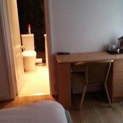 Отель Wilton Guest House Великобритания, Лондон - отзывы, цены и фото номеров - забронировать отель Wilton Guest House онлайн удобства в номере