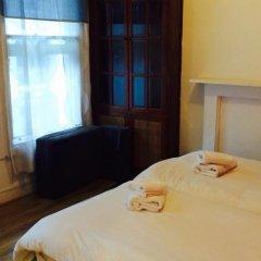 Отель Wilton Guest House Великобритания, Лондон - отзывы, цены и фото номеров - забронировать отель Wilton Guest House онлайн комната для гостей фото 4