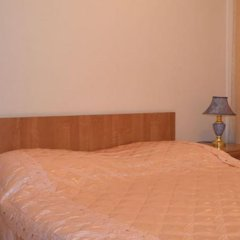 Отель Полярис Сыктывкар комната для гостей фото 5