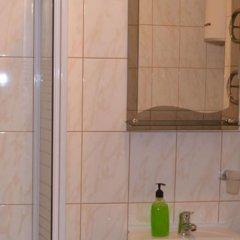 Отель Полярис Сыктывкар ванная фото 2
