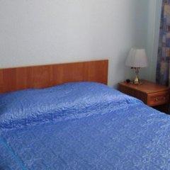 Гостиница Полярис комната для гостей фото 4