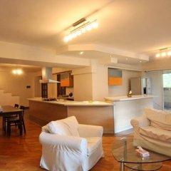 Апартаменты Yerevan Apartment on Pushkin Street 43 интерьер отеля фото 3