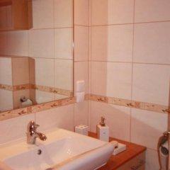 Отель Velvet Bemowo XII ванная