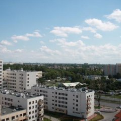 Отель Velvet Bemowo XII балкон